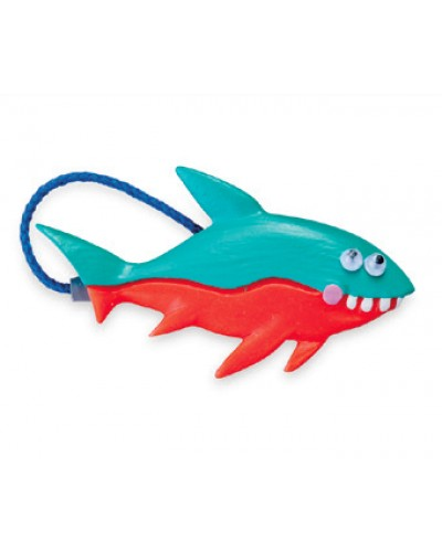 Sea Clips - Sharkie