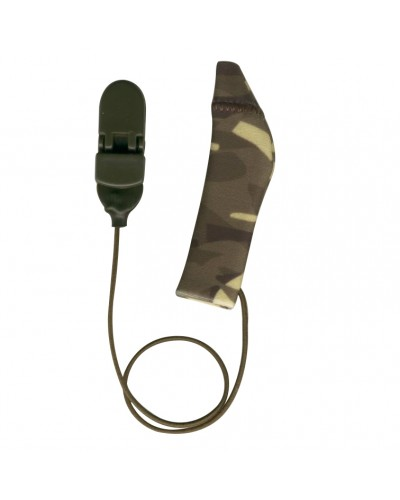 FM System, Monaural (single), with cord, Camo