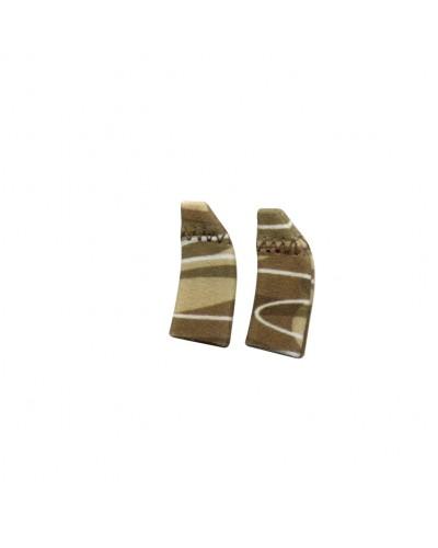 Mini Curved, Binaural (dual), without cord, Camo