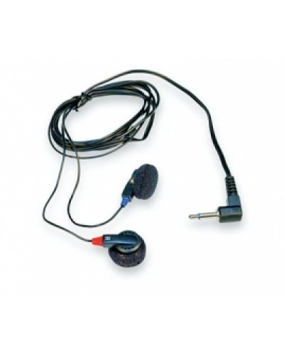 PockeTalker dual earbud, EAR 014