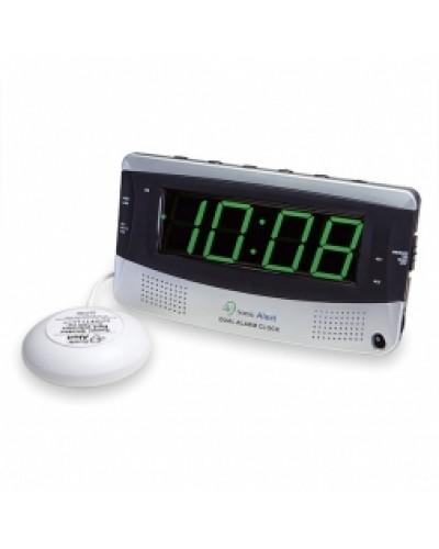 Sonic Alert Clock (SBD375SS)