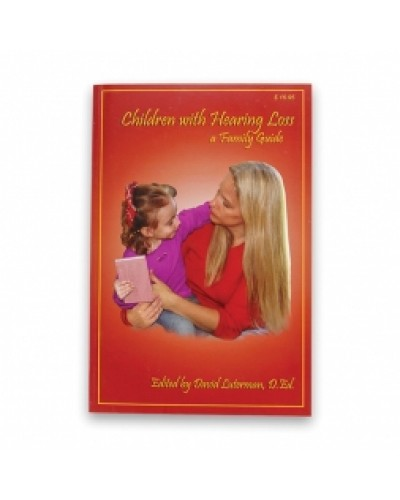 Children with Hearing Loss Book