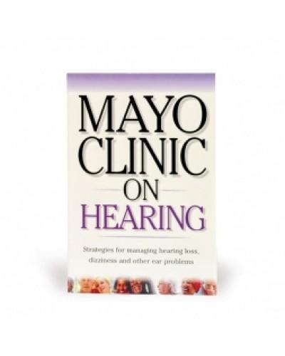 Mayo Clinic on Hearing Book