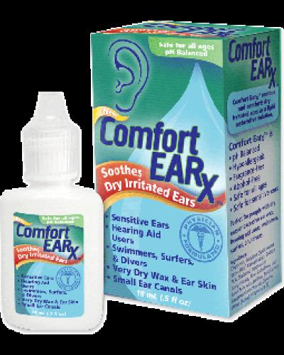 Comfort Earx