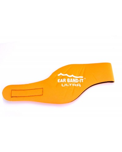 ear band-it ultra orange