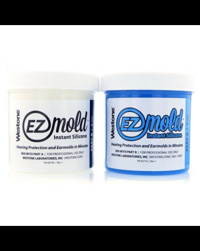 EZ Mold 8oz Tub Set - Blue