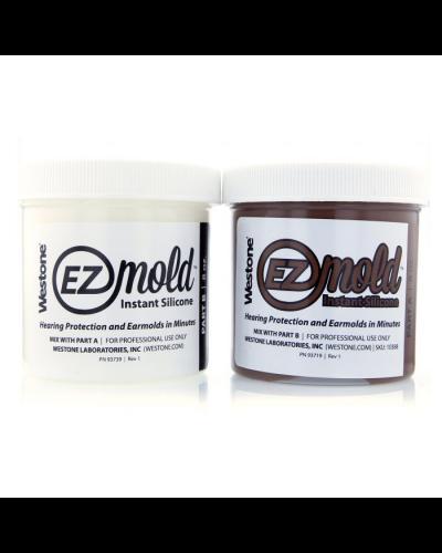EZ Mold 8oz Tub Set - Brown