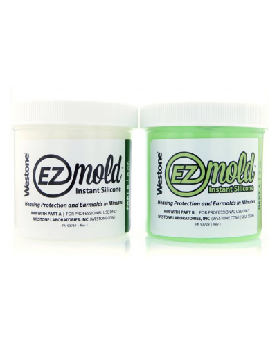 EZ Mold 8oz Tub Set - Green