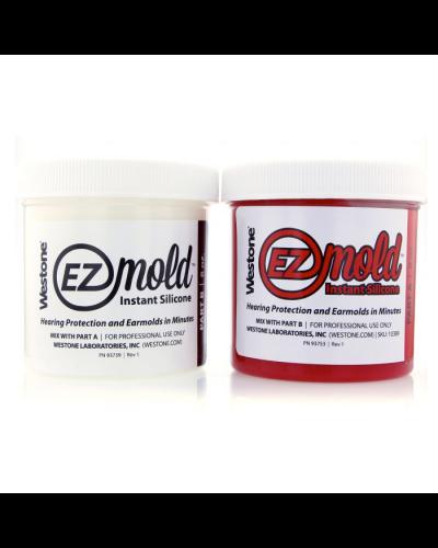 EZ Mold 8oz Tub Set - Red