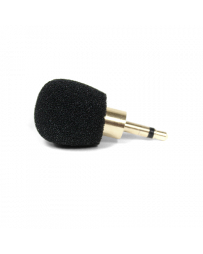William Sound Plug Mount Microphone