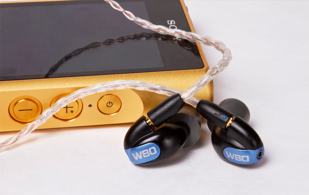 Westone Universal Fit Earphones