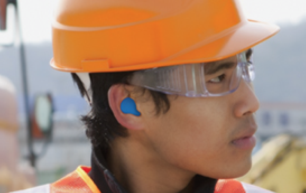 Westone Industrial Hearing Protection