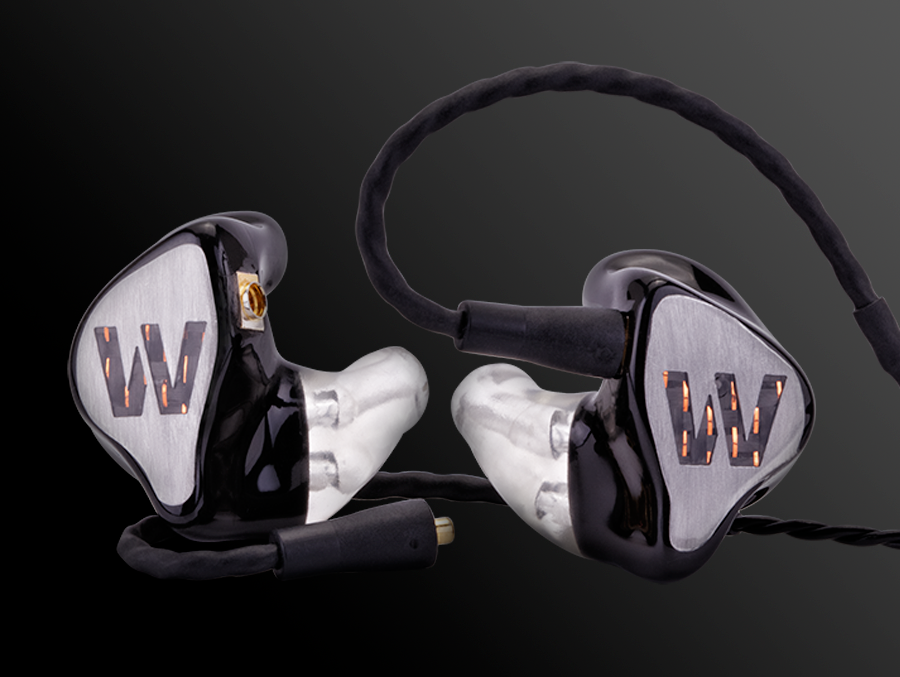 Westone ES60 custom earpiece