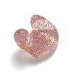 W-1 Glitter Pink