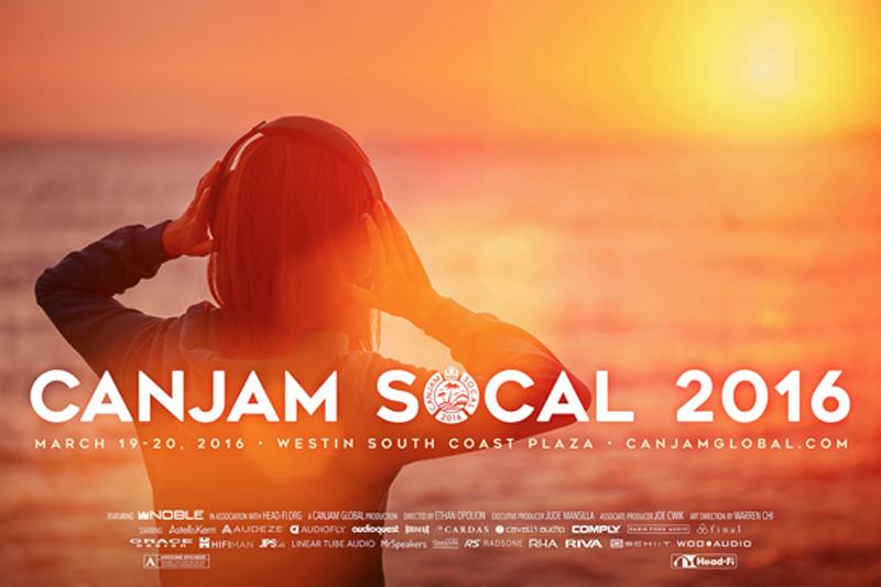 CanJam Socal 2016