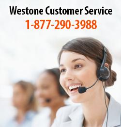 Westone Customer Service