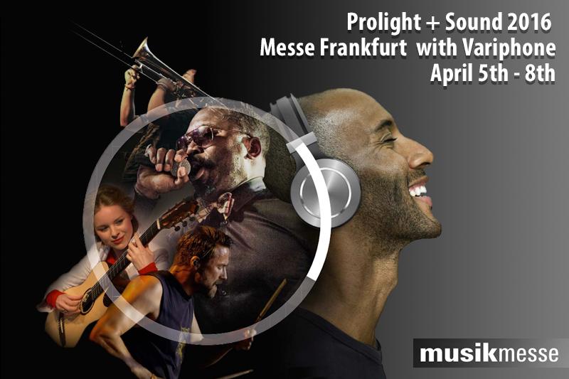 Musik-Messe 2016