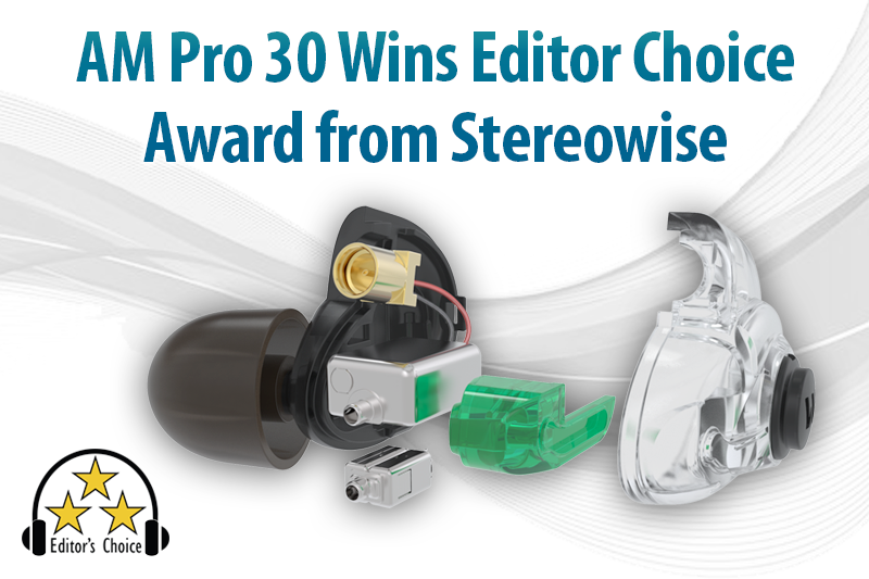 HiFi+Steroeowise Plus 2016 Award