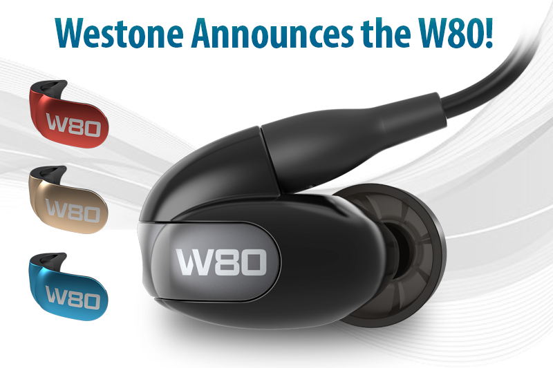 westone_announces_w80