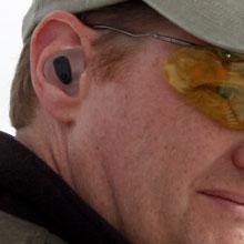 Westone DefendEar Hearing Protection - Earpiece 1