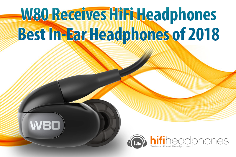 HiFi Best In-ear Headphones of 2018