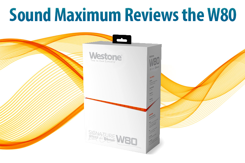 Sound Maximum Reviews the W80