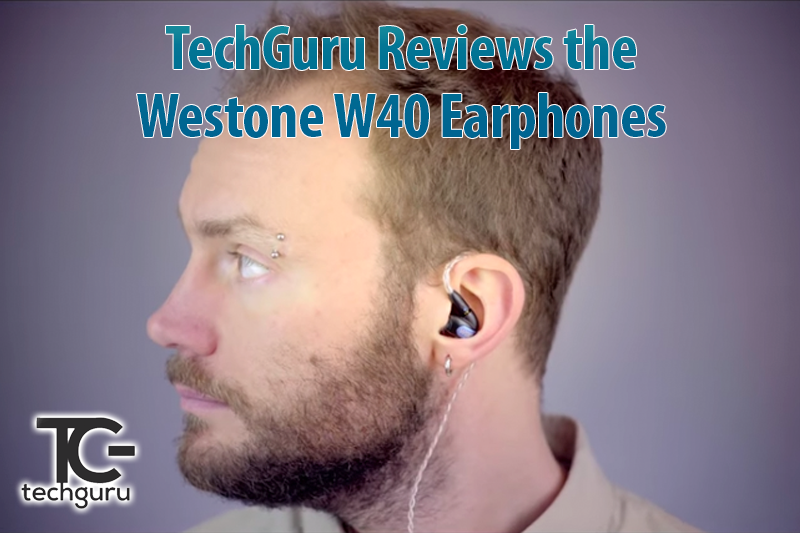 TechGuru BEST 5: Professional in Ear Monitors
